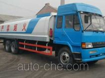 FAW Jiefang CA5260GJYP11K2L4T1A83 light fuel oil tank truck