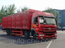 FAW Jiefang CA5310CCQP1K2L7T4E4A80 livestock transport truck