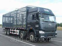 解放牌CA5310CCQP66K2L7T4E型畜禽运输车