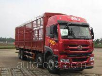 FAW Jiefang CA5310CCYP1K2L7T4E4A80-1 stake truck