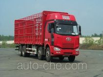 FAW Jiefang CA5310CLXYP63K1L6T4A2E diesel cabover stake truck