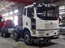 FAW Jiefang CA5310GJBP62K2T4E5 concrete mixer truck chassis