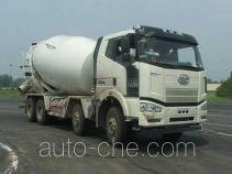 解放牌CA5310GJBP66K24T4E4型混凝土搅拌运输车
