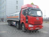 解放牌CA5310GYYP63K1L6T4E4型运油车