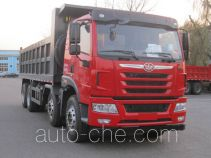 FAW Jiefang CA3310P1K2L3T4E5A80 diesel cabover dump truck