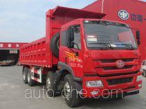 FAW Jiefang CA5310ZLJP1K2L4T4E4A80 dump garbage truck