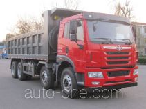 解放牌CA5310ZLJP1K2L4T4E5A80型自卸式垃圾车