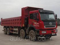FAW Jiefang CA5310ZLJP2K2L3T4E4A80 dump garbage truck