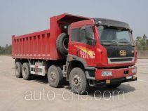 FAW Jiefang CA5310ZLJP2K2L5T4E4A80 dump garbage truck