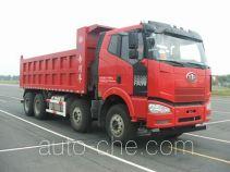 解放牌CA5310ZLJP66K24L3T4E4型自卸式垃圾车