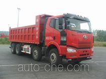 解放牌CA5310ZLJP66K24L4T4E4型自卸式垃圾车