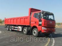 解放牌CA5310ZLJP66K24L7T4E4型自卸式垃圾车
