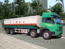 野骆驼牌CA5313GYYP7K1L11T4ES型运油车
