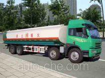 Yeluotuo CA5313GYYP7K1L11T4ES oil tank truck