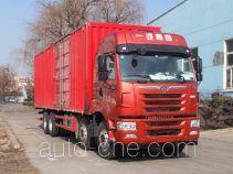 FAW Jiefang CA5313XXYP2K2L7T4E5A80-3 box van truck