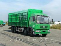 Huakai CA5318CLXYPK2L1T4E3 грузовик с решетчатым тент-каркасом