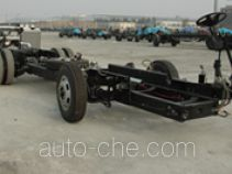 FAW Jiefang CA6100CRD22 bus chassis