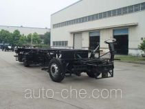 FAW Jiefang CA6100CRD85 bus chassis