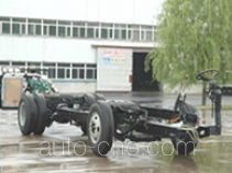 FAW Jiefang CA6100CRN27 bus chassis