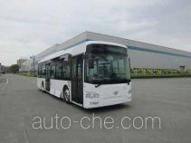 解放牌CA6100URBEV22型纯电动城市客车