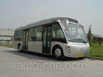 解放牌CA6100URBEV80型纯电动城市客车