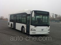 解放牌CA6100URHEV22型混合动力城市客车