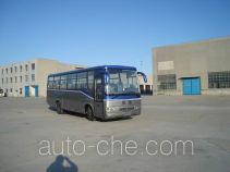 FAW Jiefang CA6101CQ2 long haul bus