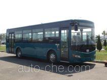 解放牌CA6101UFN32型城市客车
