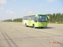 FAW Jiefang CA6102CQ2 long haul bus