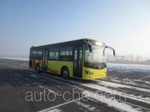 解放牌CA6102URD31型城市客车