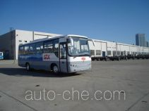 FAW Jiefang CA6104TH2 long haul bus