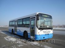 解放牌CA6105SQ9型城市客车