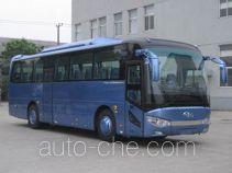 解放牌CA6108PRBEV31型纯电动客车