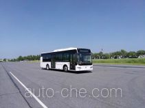 FAW Jiefang CA6110URBEV82 electric city bus
