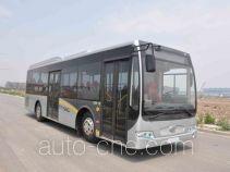 解放牌CA6110URD80型城市客车