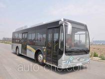 解放牌CA6110URN80型城市客车
