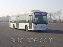解放牌CA6120URBEV21型纯电动城市客车