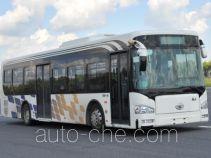 解放牌CA6120URD2型城市客车