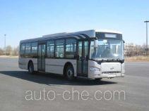 解放牌CA6120URH1型混合动力城市客车