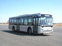 解放牌CA6120URH2型混合动力城市客车