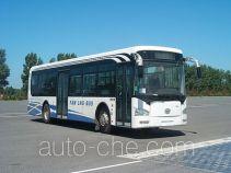 解放牌CA6120URN3型城市客车
