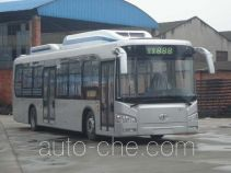FAW Jiefang CA6120URN51F city bus