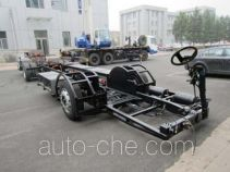 FAW Jiefang CA6122CREV21 electric bus chassis