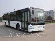 解放牌CA6121URBEV80型纯电动城市客车