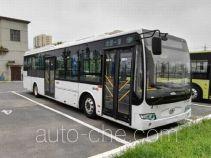 解放牌CA6121URBEV81型纯电动城市客车