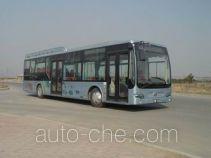 解放牌CA6121URD80型城市客车