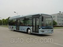 FAW Jiefang CA6121URHEV1 hybrid city bus
