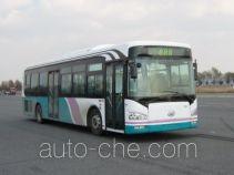 解放牌CA6121URHEV1型混合动力城市客车
