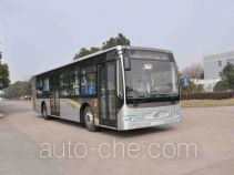 FAW Jiefang CA6121URN82 city bus
