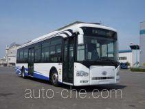 解放牌CA6122URBEV21型纯电动城市客车